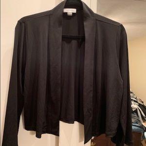 Shorts jacket